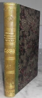 1855 Annali Della Propagazione Della Legge Volume 27 Tr. Jaspees Lione Be. IN8