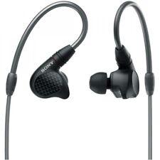 NEW Sony IER-M9 Hi-Res Penta Balanced Armature Driver In-Ear Monitor Headphones
