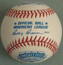 Chicago White Sox Inaugural Year Comiskey Park Baseball American League AL 1991