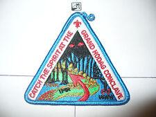 OA 1994 C-3 Section Conclave, 231 Host,7,8,40,41,61,110,146,140,226,246,pp,WI,IL