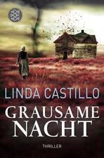 Grausame Nacht / Kate Burkholder Bd.7 von Linda Castillo