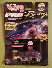 TEAM Hot Wheels Trading Paint 1998 PRO Racing STERLING MARLIN