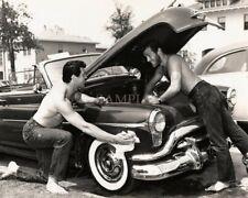 Shirtless ROCK HUDSON, Gay Interest PHOTO (143-v )