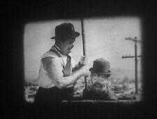 LAUREL & HARDY in Dirty Work (1933) (Super 8 SOUND 400') OB