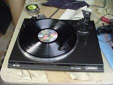 Technics SL-BD20D Stereo Turntable Refurbished