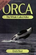 Orca: The Whale Called Killer
