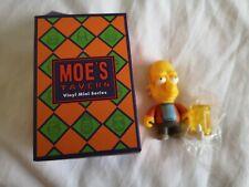Kidrobot The Simpsons Moe's Tavern Mini Series - Larry