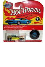 1993 Hot Wheels Beatnik Bandit Vintage Collection Lm