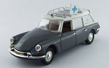 Rio 4447 - Citroen DS 19 Ambulance gris - 1962  1/43