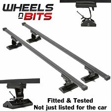 Suzuki Kizashi 4 door 2010-2013  Roof Bars Rack 75KG Model Custom Direct fit