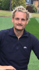 Daniel Hibbert Lawn Expert, Quality Wetting Agent, 100ml to treat 50m2 to 100m2