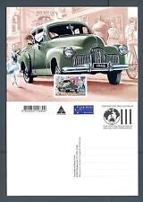 AUSTRALIA - 1997 - CARTOLINA - PA - 45c - Classics Cars. GMH HOLDEN 48-215, 1948