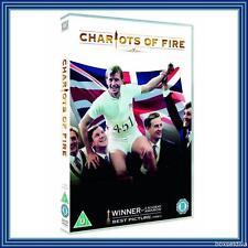 CHARIOTS OF FIRE [1981] - Ben Cross & Ian Charles*BRAND NEW DVD *