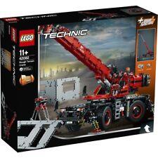 LEGO Technic 42055 Neuf scellé New sealed Bucketwheel Excavator