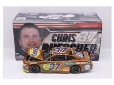 Chris Buescher 2018 Bush's Beans 1:24 Action Nascar Diecast Car