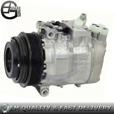 New For Mercedes Benz W202 S202 C180 C208 A208 W126 W210 S210 A/C Compressor