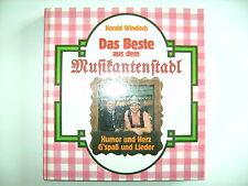 Harald Windisch Das Beste aus dem Musikantenstadl Heinz Habe