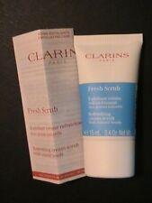 Clarins Paris - Fresh Scrub - 15 ml - New