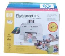 HP PHOTOSMART 385 DIGITAL PHOTO PRINTER POWER SUPPLY. Open Box