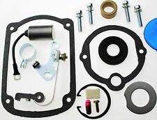 Magneto Kit for Wisconsin Engine AENL AEN VG4D VHD ACN BKN Replaces YQ9 Y117