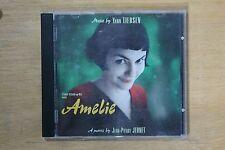 Yann Tiersen  – Amelie     (C342)
