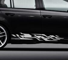 Future Design Seiten Aufkleber Auto Tribal Top   Wunschgröße bis 30cm oder 160cm