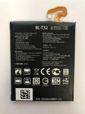 Lot Of 5 New Battery For Lg G6 H871 Vs988 Ls993 H870 Us997 Bl-T32 3300Mah Usa