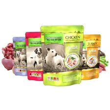 Natures Menu Multi Pack Dog Food (8 x 300g Pouches)