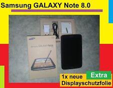 Samsung Galaxy Note 8.0 * 16GB * Wi-Fi * 3G * Digicam * Bluetooth * GPS * OVP