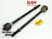 2x Steering Tie Rod End Inner EV800801 BAW For FORD MUSTANG 2011-2014