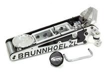 BRUNNHOELZL 1 Pump Pro Series Aluminum Floor Jack P/N 004BK