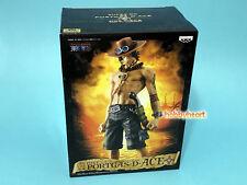 Banpresto DX One Piece Master Stars Piece The Portgas D.Ace Figure MSP Japan