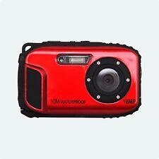 Waterproof Camcorders