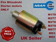 05D106 Starter Motor Solenoid Mitsubishi L300 L400 Space Gear Runner 2.0  2.5 TD