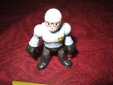 Imaginext Super Friends Justice League Gotham City Center Police Jim Gordon toy