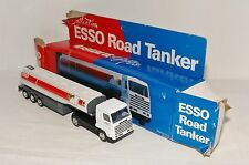 The ESSO Collection Scania Camion Citerne EXXON Road Tanker  Neuf /Boîte (# A3)