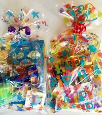 20 X Kids Pre filled Party Bags Unisex Birthday Wedding Gifts Award