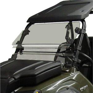 Kolpin Full-Tilting Windshield HC Polaris RZR S 800 2009-2014