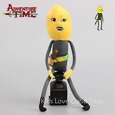 Adventure Time with Finn & Jake Plush Lemon Grab Toy Soft Doll Figure 11'' NWT