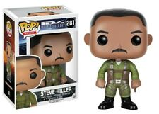 INDEPENDENCE DAY - STEVE HILLER #281 - FUNKO POP! VINYL FIGURE