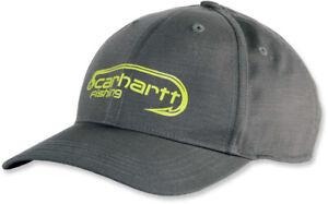 Carhartt Herren Cap M Force Ext. Fish Hook Logo Cap Shadow