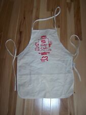 Child's Apron Cash Crafts Wtiu Kid'S Club Bloomington Ford Monroe Bank Indiana
