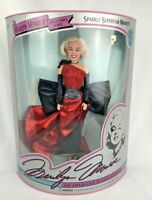 1993 Marilyn Monroe Sparkle Superstar Marilyn Doll From DSi Limited Edition