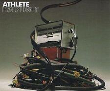 ATHLETE Half Light CD Single Parlophone 2005