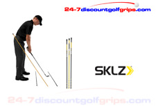 SKLZ PRO RODS GOLF TRAINING AID SPECIAL OFFER