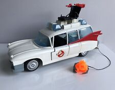 GHOSTBUSTERS ECTO 1 ECTO1 CADILLAC MILLER 100% COMPLETE WORKING C8+