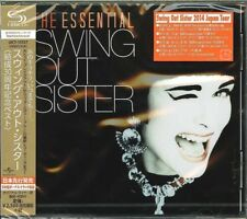 SWING OUT SISTER-ULTIMATE COLLECTION-JAPAN SHM-CD F56