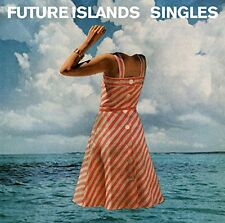 Future Islands - Singles [CD]