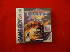 NFL Blitz 2000 (Nintendo Game Boy Color, 1999) **BRAND NEW** Sealed!