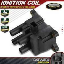Ignition Coil Pack for Mazda 2 DY Ford Fiesta WP WQ WS WT Focus LV Mondeo 05-13